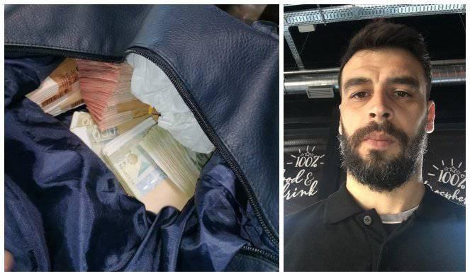 Pronašao je torbu s milijunima i vratio ju vlasnicima, nudili su mu nagradu, a on nije htio...