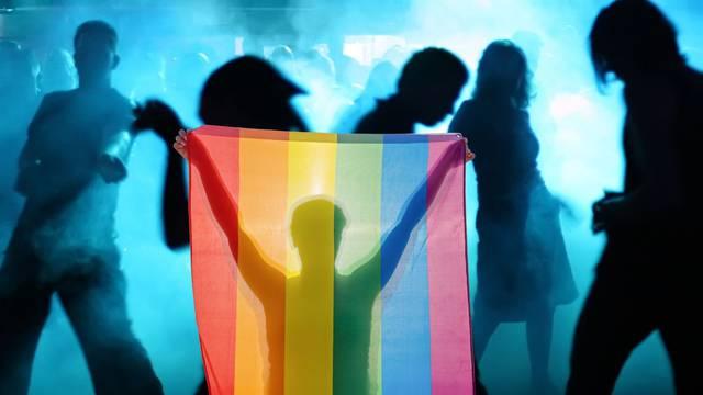 Mladi u Hrvatskoj misle da je homoseksualnost bolest. Ništa čudno. Misle ono čemu ih učimo