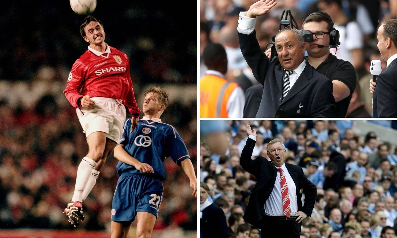 Dan kad je Dinamo zaustavio Manchester United i tugovao, a trener popio vina za 50.000 kn