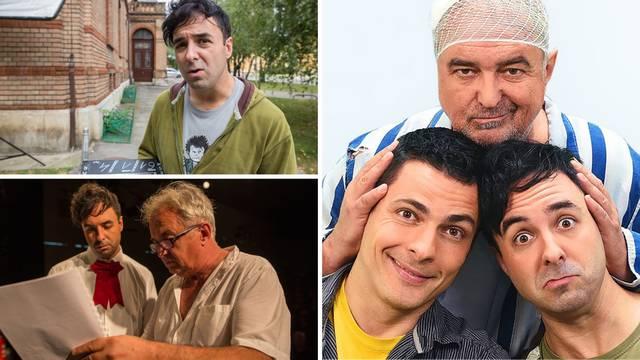 Jan Kerekeš: 'Skoro svaki dan kažu mi da sam pljunuti otac'