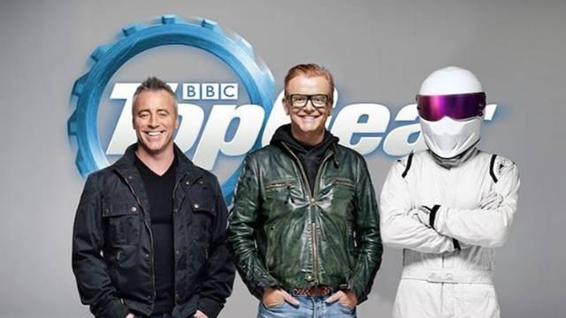 Evans napustio Top Gear zbog seks skandala i loše gledanosti