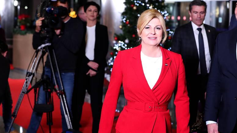 'Ostajem u Hrvatskoj, ovdje ću se boriti za prava žena i djece'