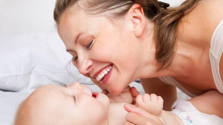 Djeca se češće rađaju bolesna, a teret društva bit će na njima