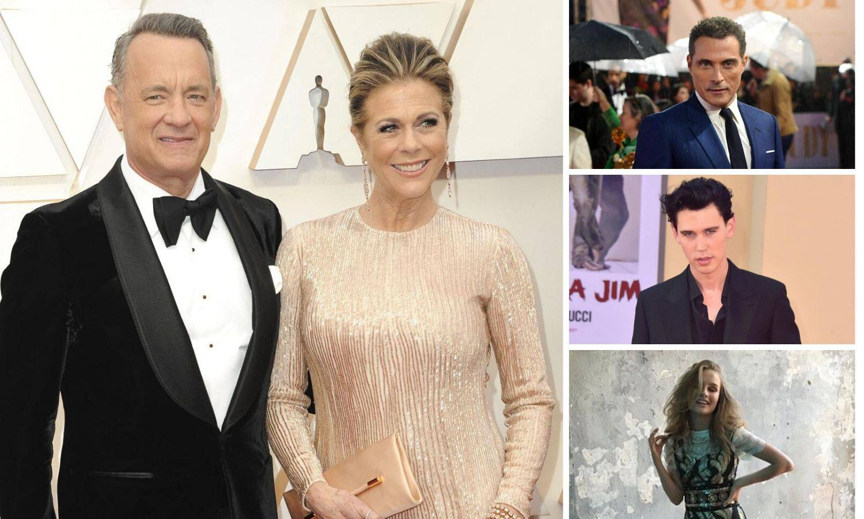 Tom Hanks i njegova supruga zarazili su kolege na snimanju?