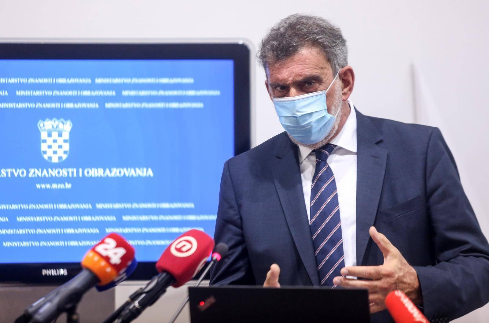Zagreb: Objavljene upute za početak rada vrtića i škola