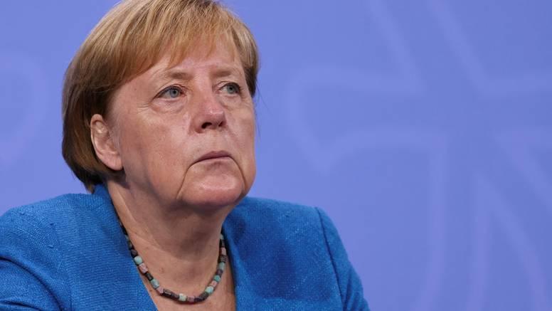 Merkel: 'Situacija u Afganistanu je dramatična  i zastrašujuća'