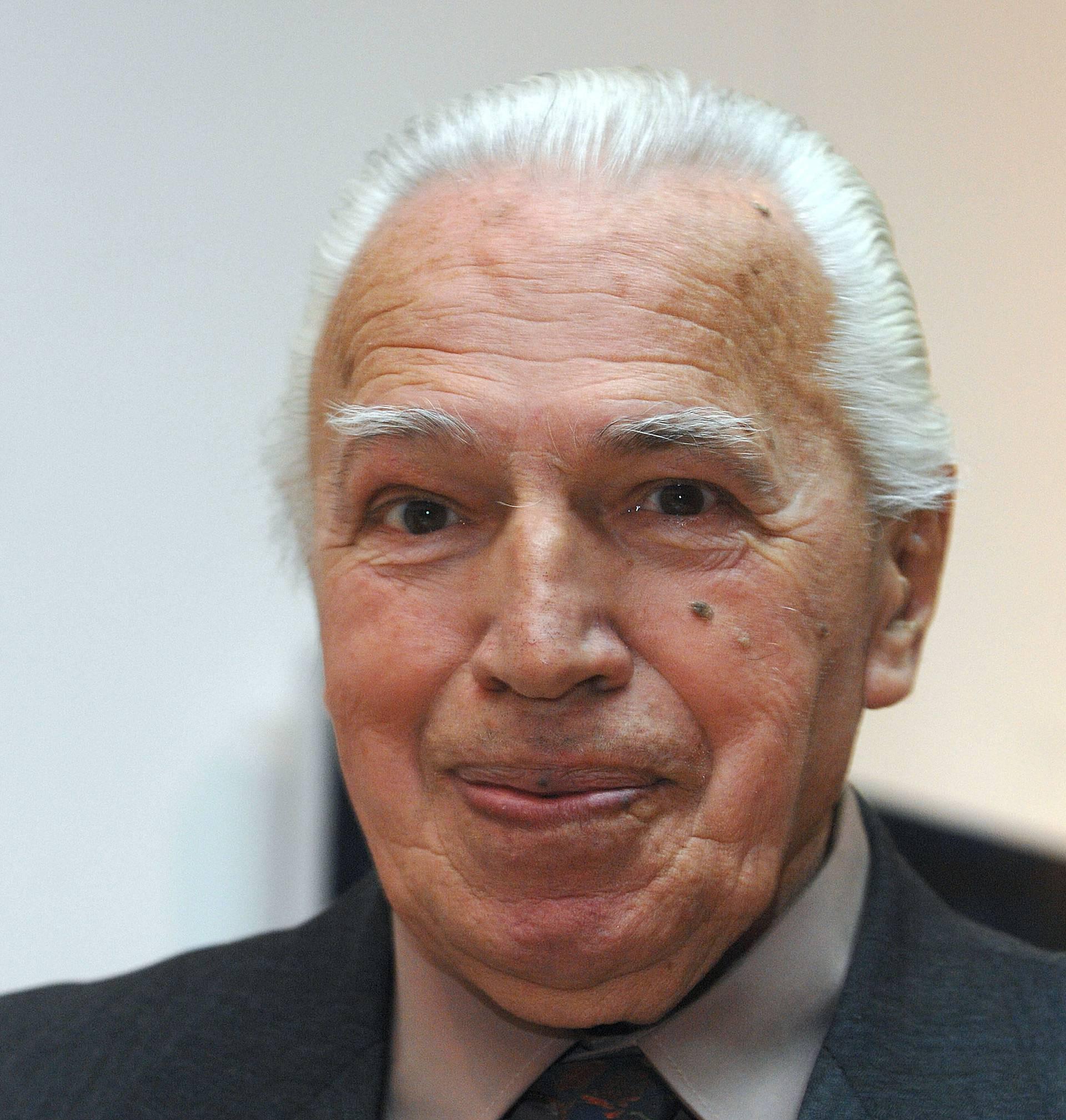 Preminuo legendarni novinar Zvonimir Magdić - Amigo