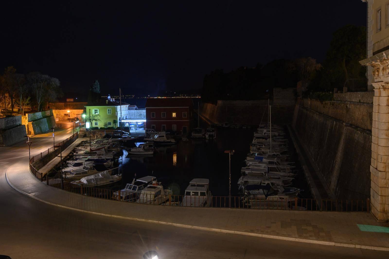 I Zadar se uključio u globalnu inicijativu Earth Hour