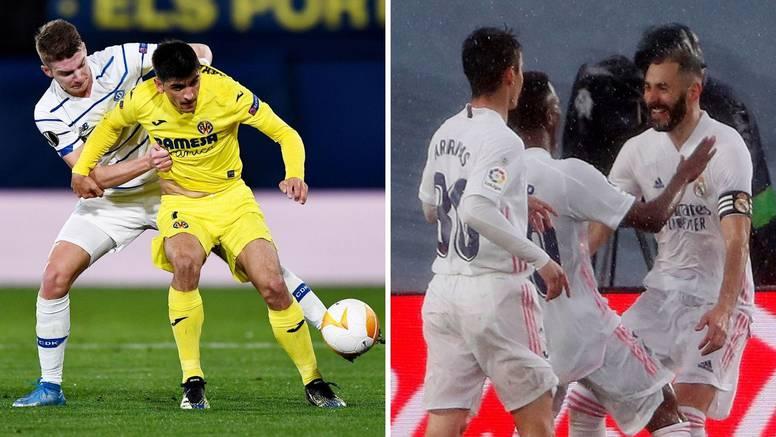 'Modri', njega posebno pratite! Utrpao Granadi hat-trick uoči Dinama, Real rutinski s Eibarom