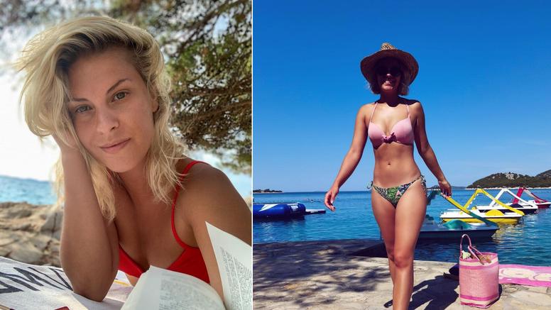 Katarina Baban objavila fotografiju bez šminke, pratitelji oduševljeni prirodnom ljepotom