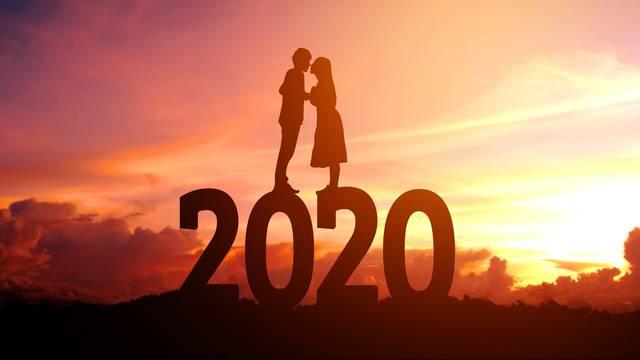 Veliki ljubavni horoskop 2020.: Provjerite što vas sve očekuje!