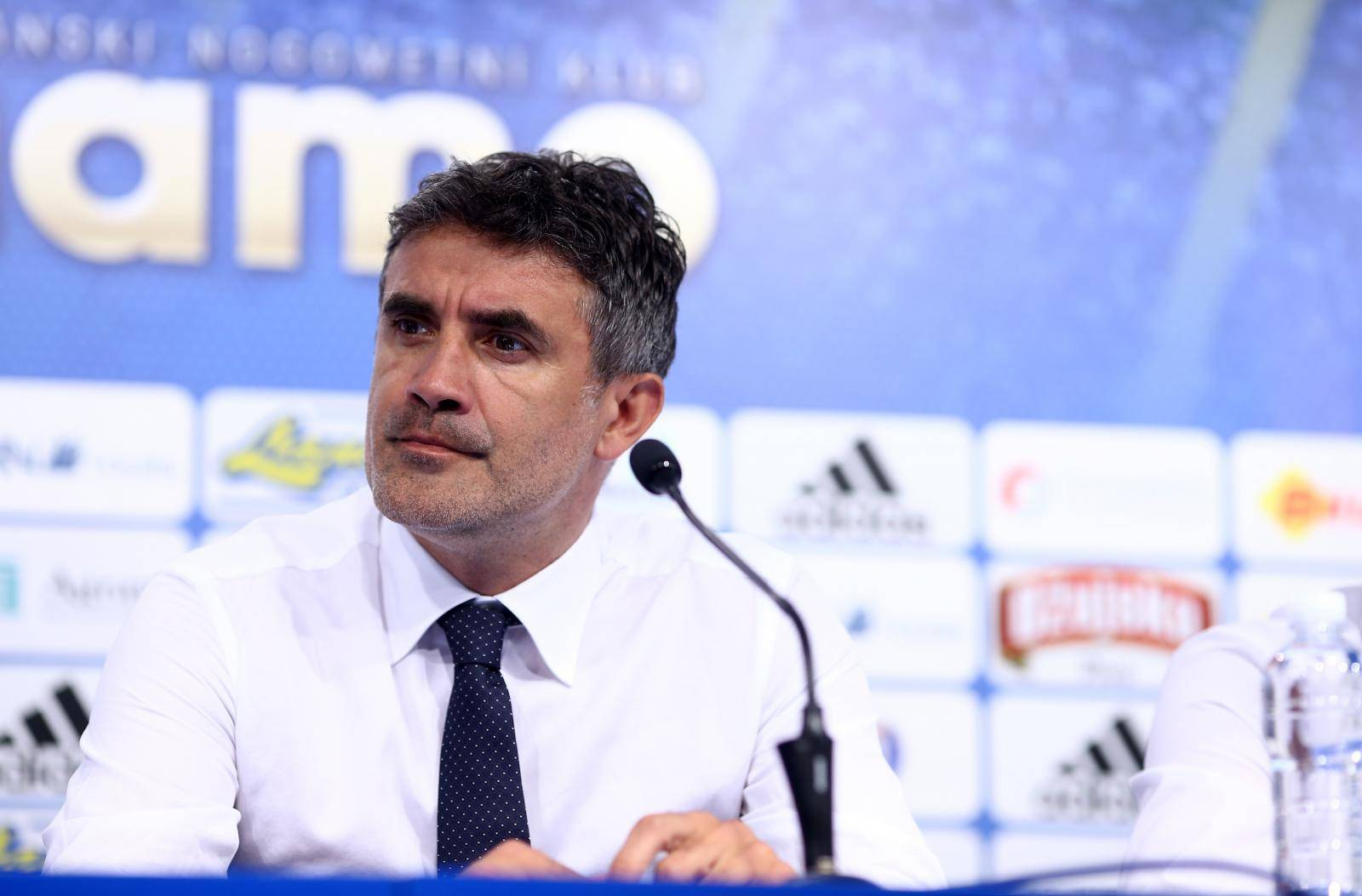 'Dinamo i Hajduk, bez obzira na sve, dva su najveća naša kluba'