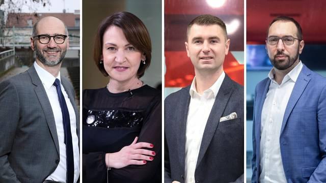 Zagreb je u velikom kaosu, a kandidati izbjegavaju važno pitanje - što će biti s uhljebima?