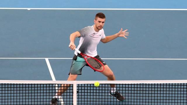 Bravo, Mekta! Nikola je ušao u finale Australian Opena u mixu