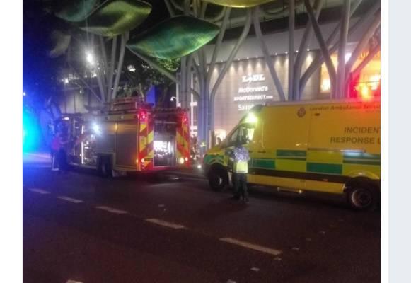 Polijevali ljude kiselinom: U Londonu šestero ozlijeđenih
