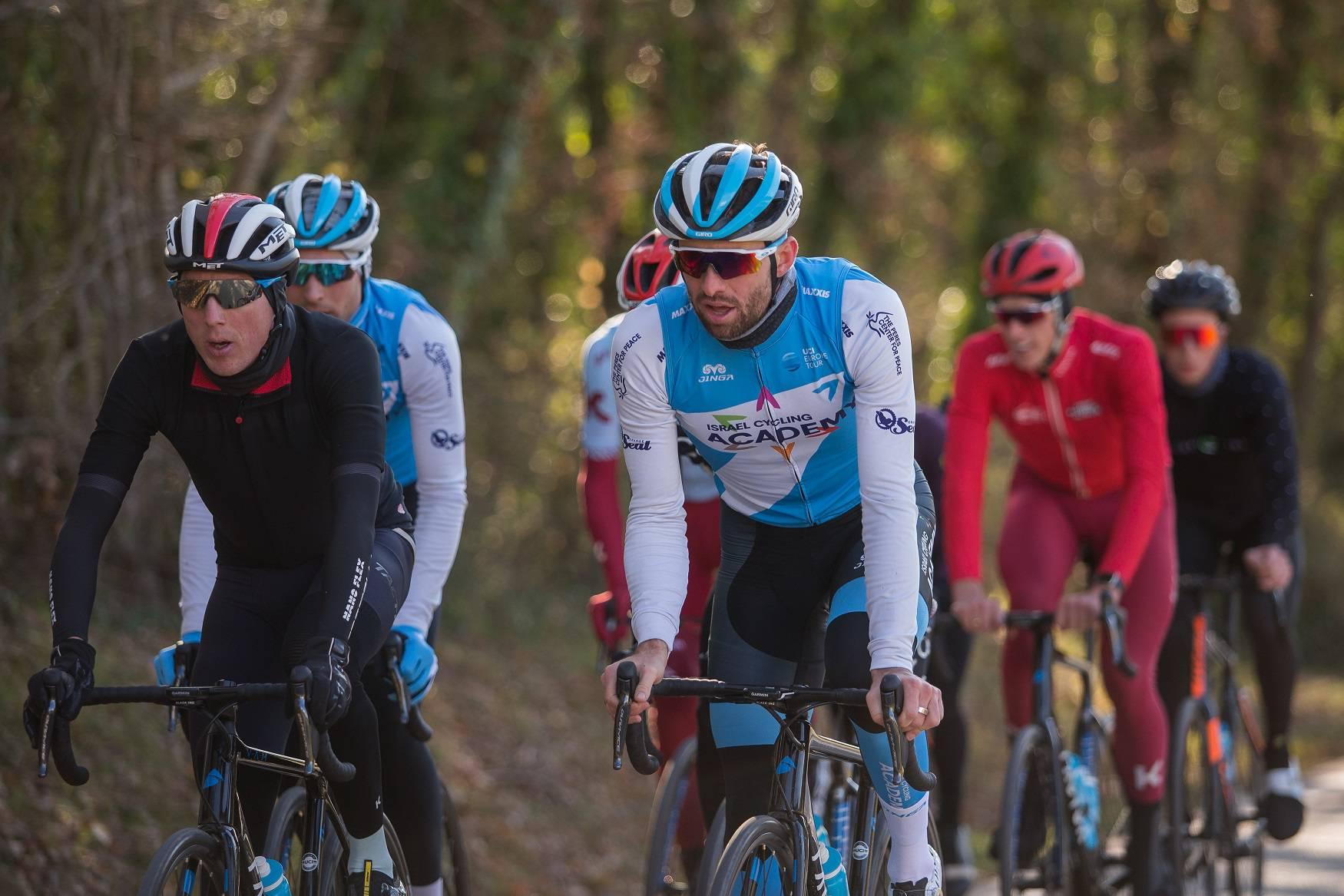 Polako se priprema Istria300: Natjecatelji će uživati u prirodi