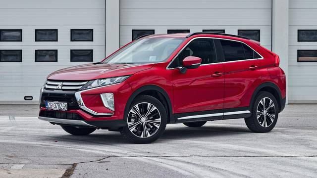 Ovako uzbudljiv SUV rijetko je tko očekivao od Mitsubishija