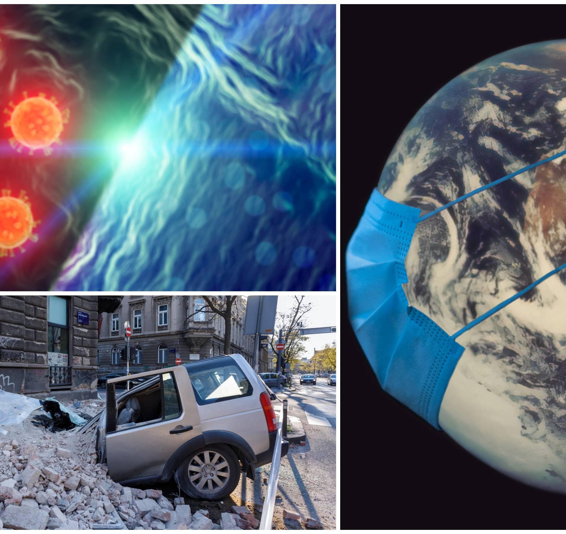 Planet je sporiji: Zbog sablasne tišine lakše se 'čuju' i potresi
