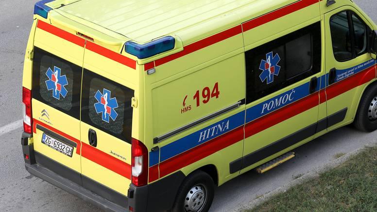 Policija o smrti bebe u Ivancu: Reanimirali dječaka u Hitnoj i u bolnici, nisu ga uspjeli spasiti
