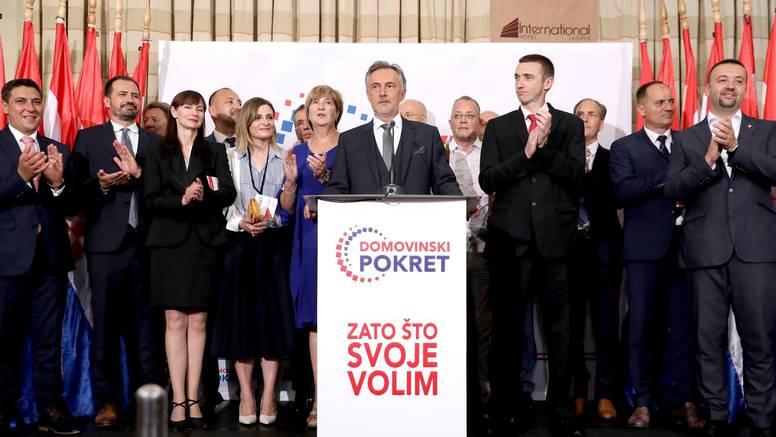 Škoro našao razloge za lošiji rezultat: 'Dosta je ovo sve nalikovalo na situaciju u Srbiji'