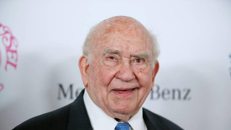 Preminuo Ed Asner u 91. godini, osvojio je čak sedam Emmyja
