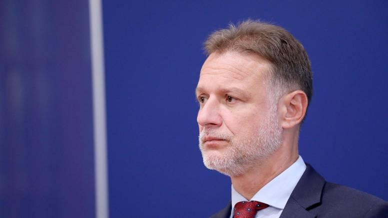 Jandroković: Zbog mogućeg migrantskog vala važno je da nam je susjedstvo stabilno