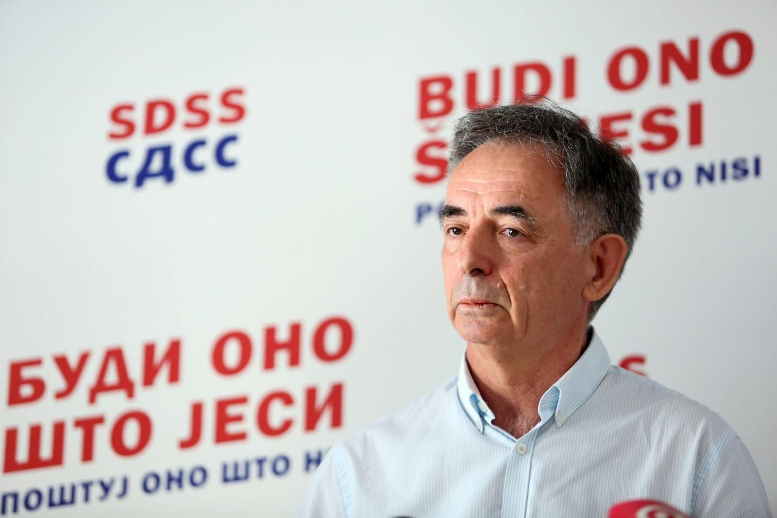 Zagreb: Milorad Pupovac o transparentu navijača koji je zgrozio Hrvatsku