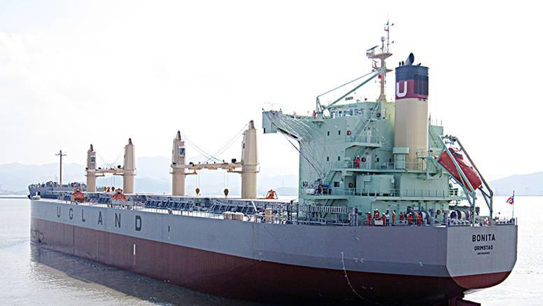 U Beninu pirati s broda oteli devetero članova posade...