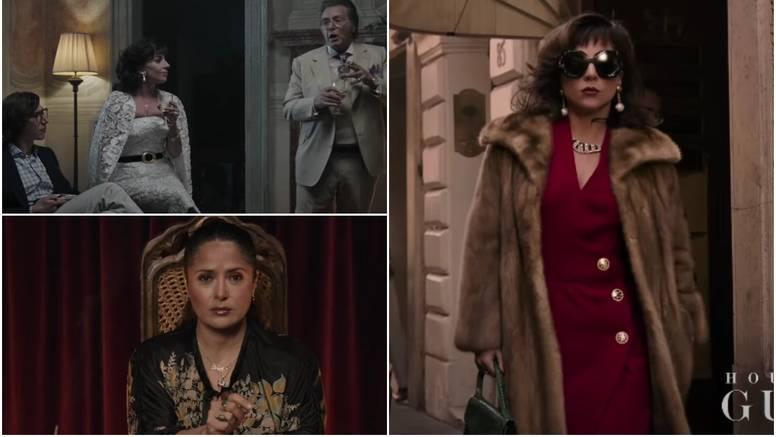 Film Dinastija Gucci u problemu: 'Crna Udovica' nezadovoljna jer je Lady GaGa nije htjela vidjeti