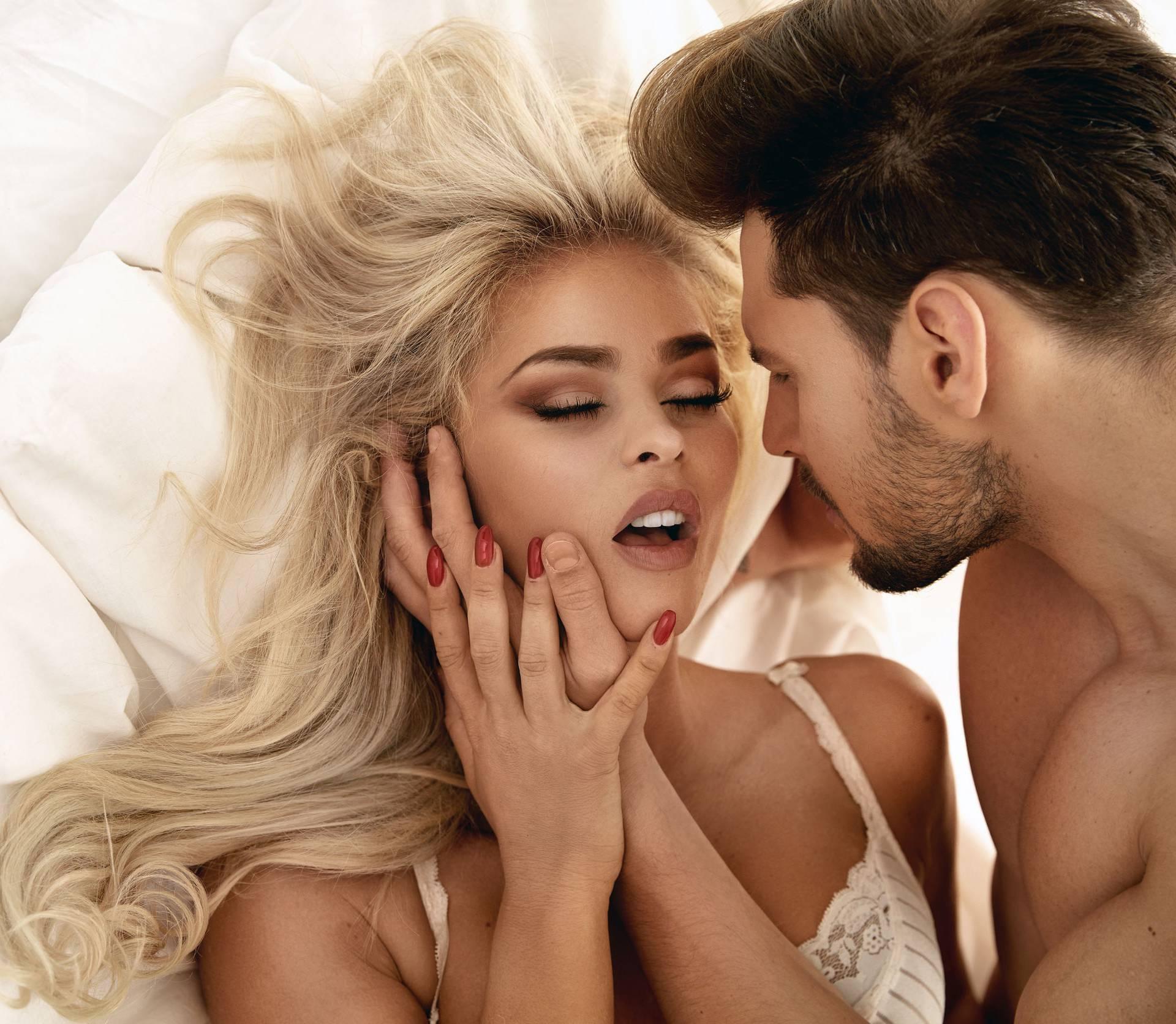 Isprobajte 'svjesni seks': S njim sve brige i problemi nestaju...