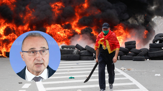 Grlić Radman o Vulinovim izjavama: Što je srpski svijet? Osvajačka politika je poražena