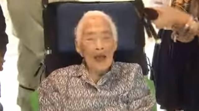 Bila je najstarija na svijetu: U 118. godini umrla Nabi Tajima