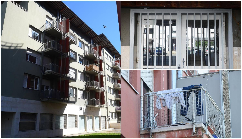 Preuređuju zgradu: Policajcima će susjedi biti ilegalni stanari?
