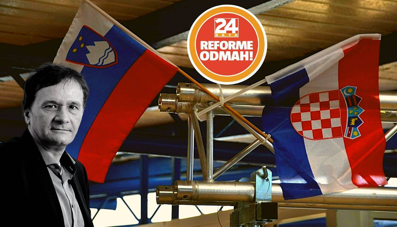 U HGK radi 520 ljudi. Slovenci u komori imaju pet puta manje ljudi, a izvoze čak 2,5 puta više