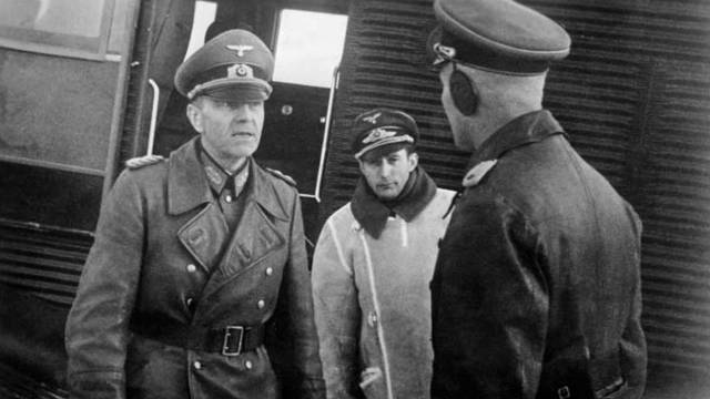 'Njemački oficir nam je rekao: Samo vi Hrvati znate ratovati'