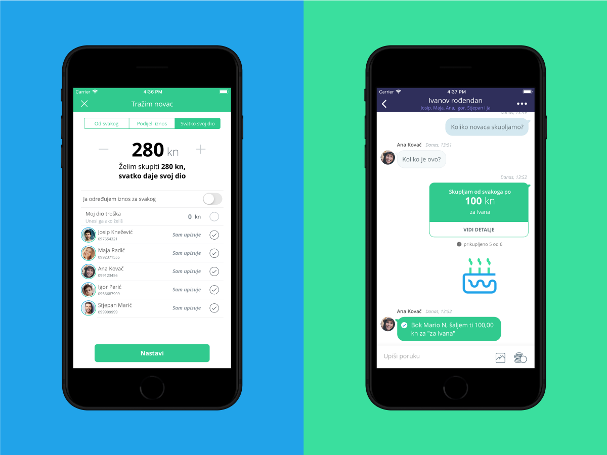 Isprobali smo Keks Pay: U 15 dana privukli 10.000 korisnika