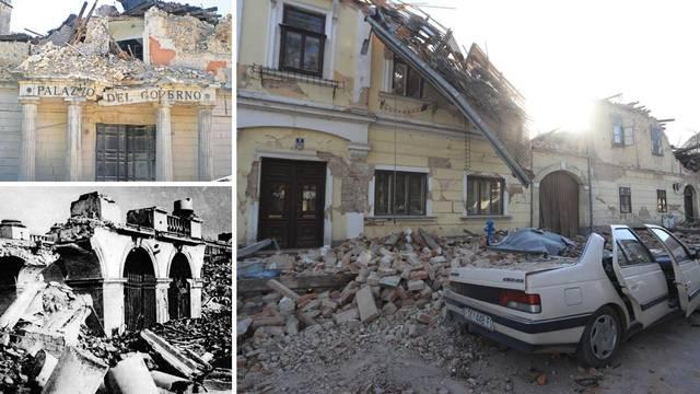 Inženjer iz Trsta: Sve zgrade nakon potresa u L'Aquili su građene na amortizerima!