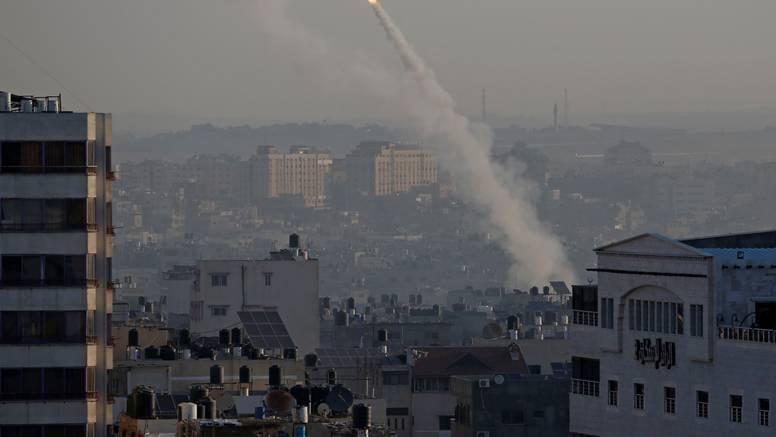 Izraelci ubili čelnika Islamskog džihada pa oglasili uzbunu