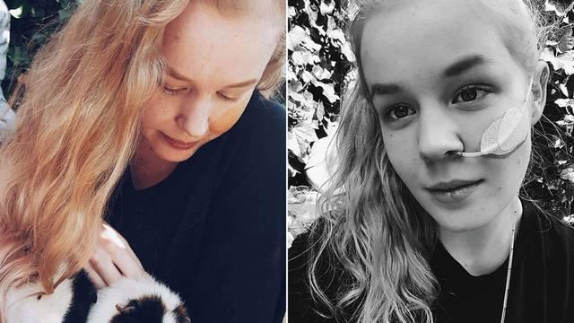 Noa (17) je htjela eutanaziju, traume silovanja bile preteške
