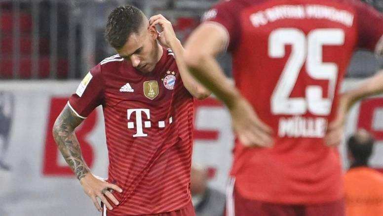Zvijezdi Bayerna prijeti odlazak u zatvor: Imao zabranu prilaska partnerici pa se vjenčao s njom