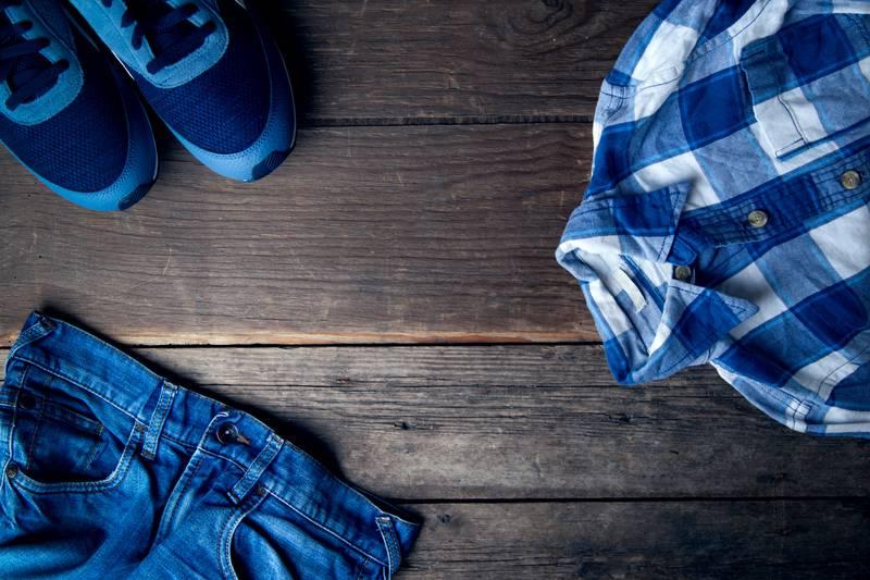 Muški ljetni stil: Preduge hlače i tamna odjeća su česte greške