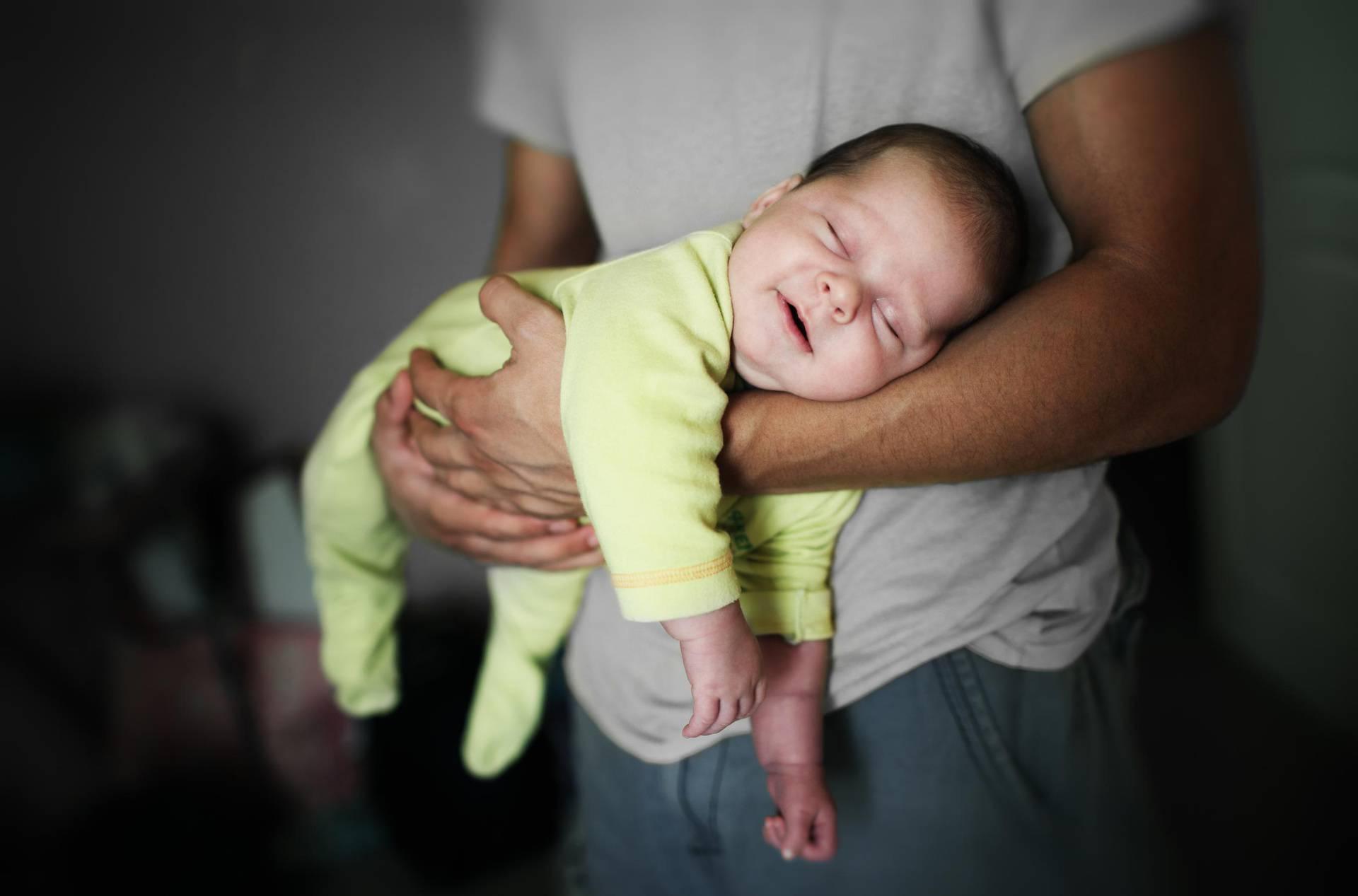 Postat ćete tata? Top 16 savjeta kako se pripremiti za tu ulogu