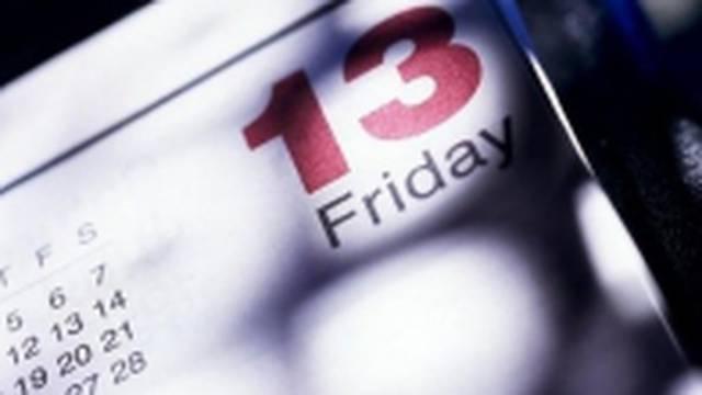 Ali ne i danas: Sve dobre stvari koje su se desile na petak 13.