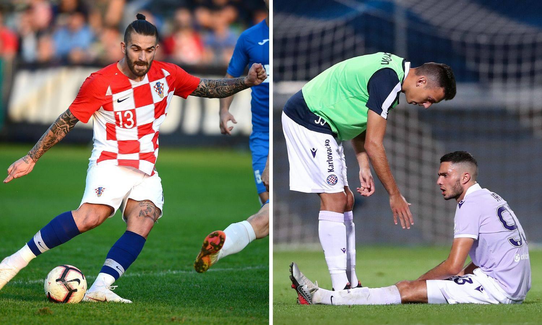 'Diamantakos će biti pojačanje za Hajduk, ali bili bi mu i lošiji'