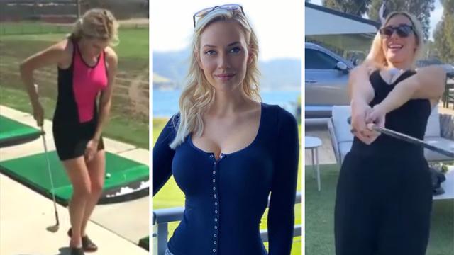 Hrvatska golf senzacija hvata loptice delikatnim mjestima...