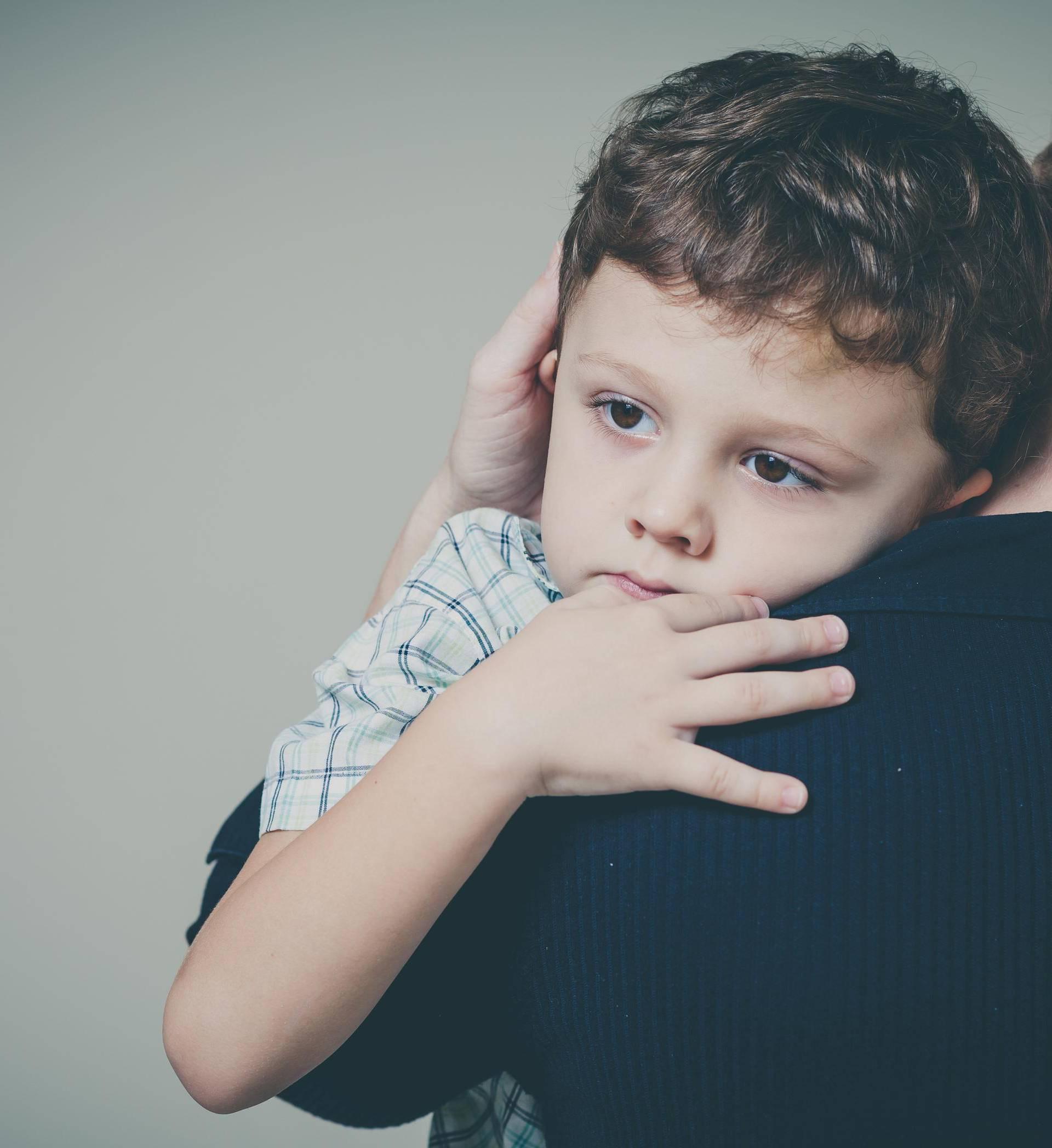 Pismo majke bolesnog dječaka - susjedu koji ih maltretira...
