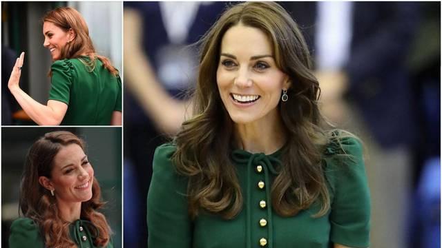 Kirurg tvrdi: Kate Middleton je bila na botoksu, sakrila je bore