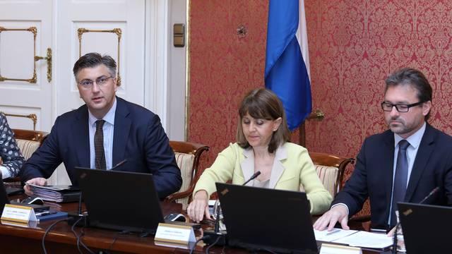 Zdravko Zrinušić novi državni tajnik u Ministarstvu financija