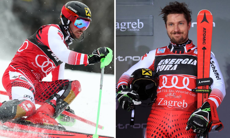 'Sljeme je primjer organizacije, to je najbolji slalom sezone!'