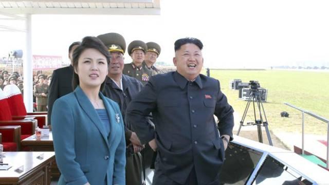 Ona je žena najluđeg diktatora na svijetu: Trpi torturu i orgije